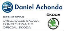 Servicio Tecnico Skoda Autorizado, Daniel Achondo