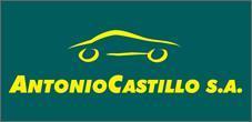Repuestos Ford, Toyota, Kia, Mazda, Isuzu, AntonioCastillo