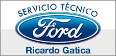 Servicio Tecnico Ford, Taller Multimarca, Ricardo Gatica