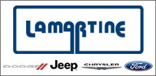 Venta de Repuestos Ford, Jeep, Dodge, Chrysler, Importadora Lamartine