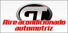 Carga de Aire Acondicionado Automotriz, GT Aire Acondiconado