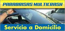 Parabrisas, Vidrios, Lunetas para Vehiculos, Multicrash Parabrisas