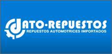 Repuestos Fiat, Alfa Romeo, MG, Hyundai, Mitsubishi, Dato Repuestos