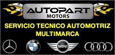 Venta de Repuestos Originales Ford y BMW, Autopart
