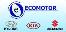 Repuestos Suzuki, Hyundai, Kia, Originales y Alternativos, Ecomotor