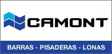 Barras Antivuelco, Lonas Cubre Pick Up, Pisaderas Camionetas, Camont