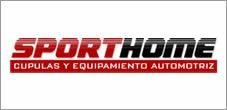 Equipamiento Minero, Barra Antivuelco, Cubre Pick up, Pisaderas, Sporthome