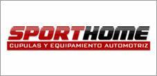 Cupulas Camionetas, Accesorios, Extenciones, Lona Cubre Pick Up, Sporthome