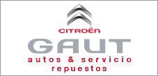 Concesionario Citroen, Servicio Tecnico y Repuestos, Citroen Gaut