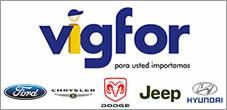 Venta de Repuestos Ford, Hyundai, Jeep, Dodge, Chrysler, Vigfor