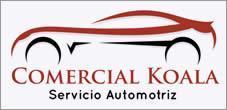 Servicio Tecnico Especializado Jeep, Mazda, Comercial Koala