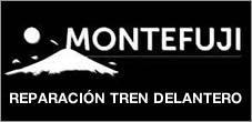 Reparacion Mantencion Tren Delantero, Taller Mecanico Montefuji