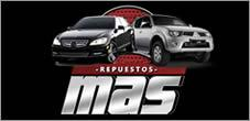 Repuestos Nissan, Ford, Volvo, Mercedes Benz, Desarmaduría, Repuestos Mas