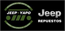 Jeep Yapo Venta de Repuestos Jeep Alternativos y Originales en Santiago