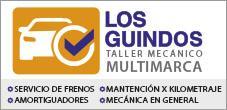 Instalacion de Amortiguadores, Taller Mecanico, Los Guindos