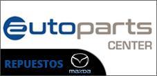 Repuestos Mazda, Autoparts Center en Santiago
