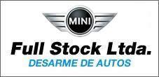 Desarmaduria de Repuestos Mini, Fullstock