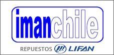 Repuestos Lifan Iman Chile