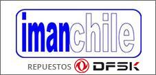 Repuestos DFSK Iman Chile
