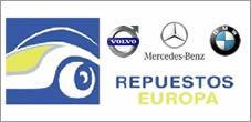 Repuestos BMW, Volvo y Mercedes Benz, Repuestos Europa