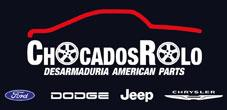 Desarmaduria Ford Dodge Jeep Chrysler Chocados Rolo