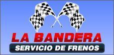 Alineacion 3D y Balanceo  Tren Delantero Frenos La Bandera