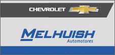 Servicio Técnico Chevrolet, Repuestos Chevrolet, Melhuish