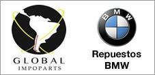 Repuestos BMW, Global Impoparts