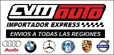 Repuestos Audi, BMW, Dodge, Jeep, Mercedes Benz, CVM Auto