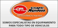 Cúpulas, Jaulas Antivuelco, Análisis de Gases, Silenciadores, Mendoza