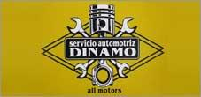 Reparacion y mantencion de frenos, Reparacion cajas de cambio, Mantención por kilometraje, Ajuste de Motor, Dinamo