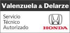 Servicio Tecnico Honda en Providencia - Valenzuela Delarze