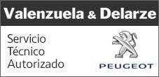 Servicio Tecnico Peugeot en Ñuñoa - Valenzuela Delarze