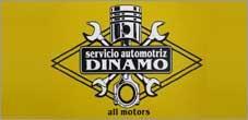 Gruas para Autos, Scanner Automotriz, Cambio de Aceite y Filtro, Dinamo
