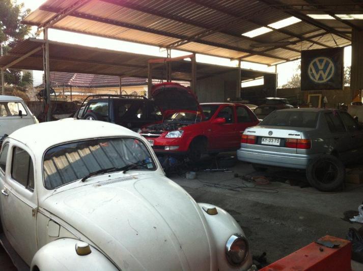 Servicio Tecnico Volkswagen - Servicio Tecnico Volkswagen - Taller