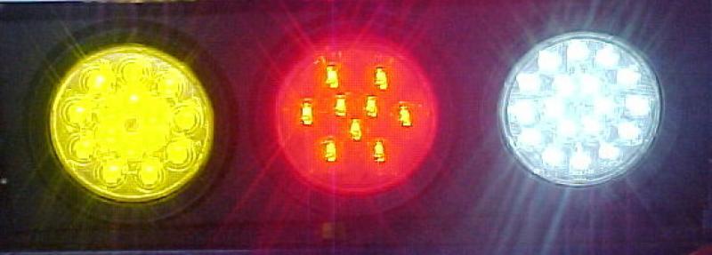 Autos En Venta >> Luces Led para Camiones, Autos, Focos, Baliza, Looping ...