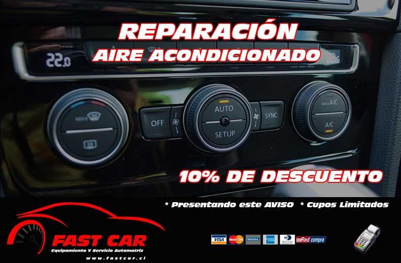 Reparacion Aire Acondicionado Autos Airea Condicionado