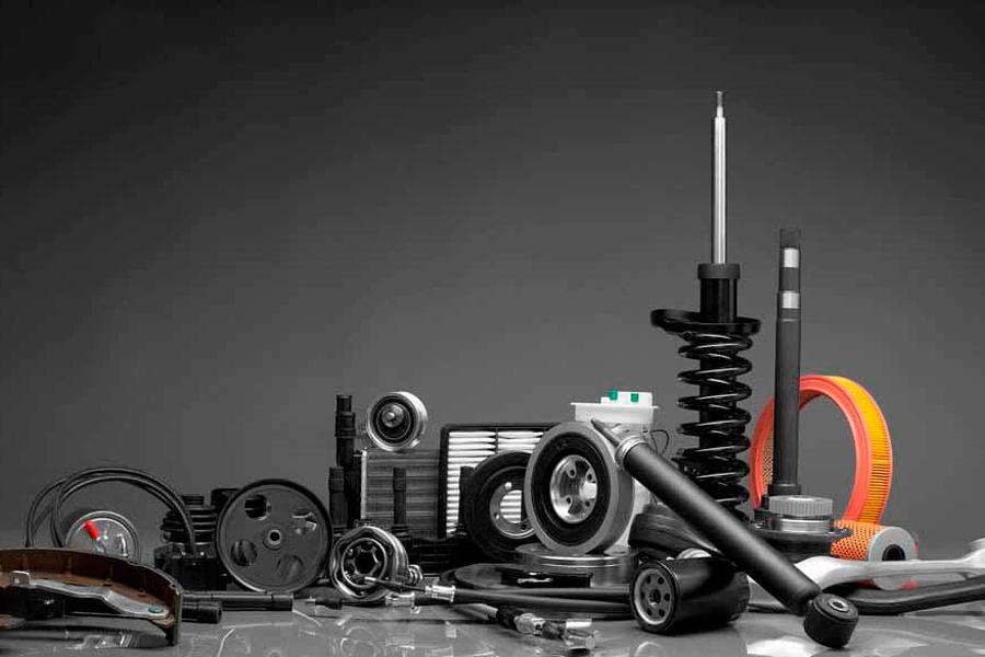 Cu l es la vida til de los repuestos de autos for Repuestos para toldos de aluminio