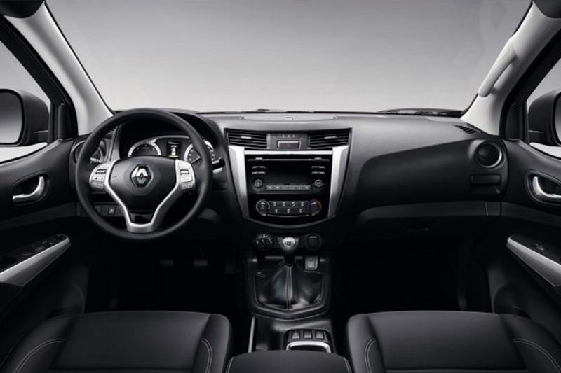 Renault Alaskan Ofertas Autos Nuevos Catalogo Vigente Autos