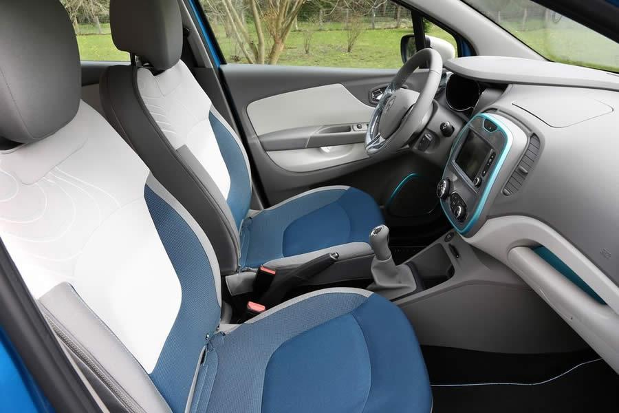 renault duster interior del renault duster renault duster Car Tuning