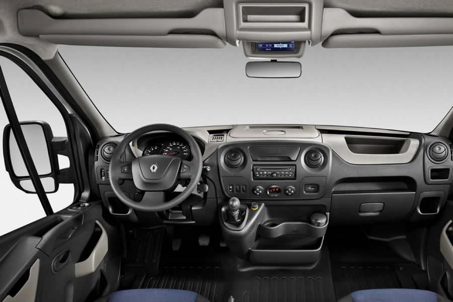Renault Master Renault Autos Nuevos Catalogo Vigente