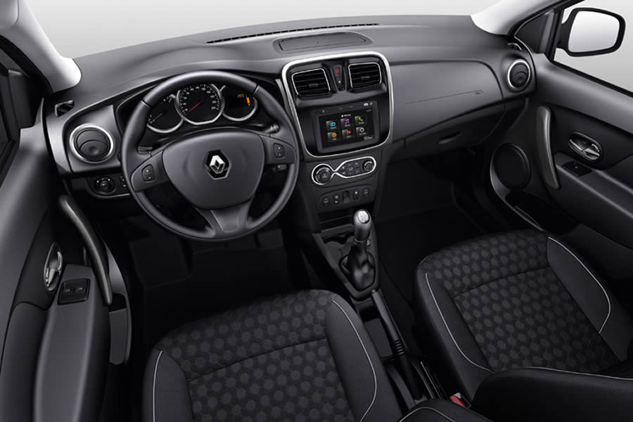 Venta De Autos >> Renault New Symbol » Cotiza precios venta 2019 Chile ...