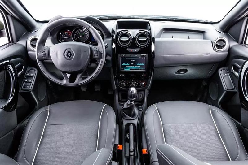 Renault Oroch Ofertas Autos Nuevos Catalogo Vigente