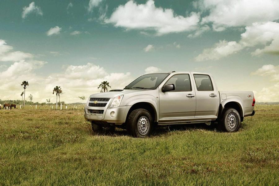 Chevrolet Dmax E5   Vehículos Comerciales   Autos Nuevos ...