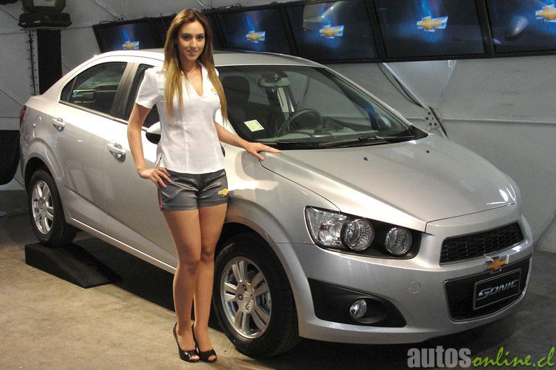 chevrolet sonic sedan chevrolet autos nuevos nuevos 0km 2015