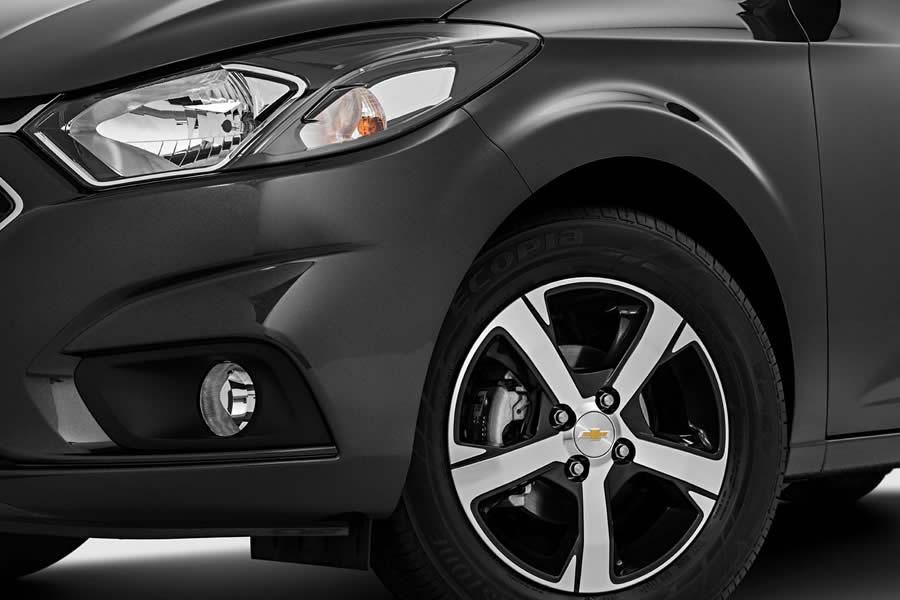 Chevrolet Onix CHEVROLET Autos Nuevos Catalogo