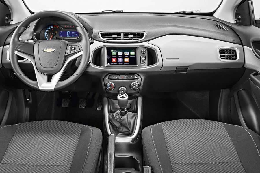 Chevrolet Onix | CHEVROLET | Autos Nuevos | Catalogo ...