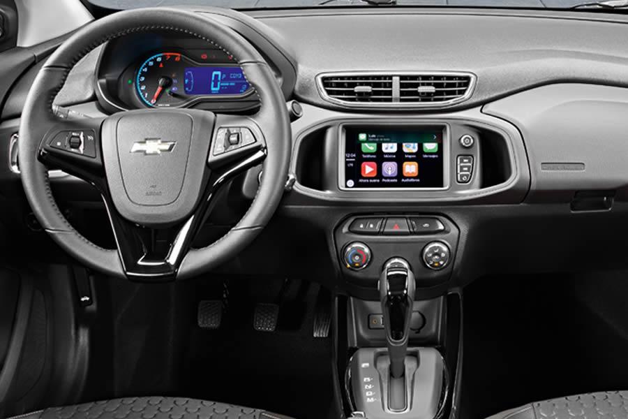 Chevrolet Prisma CHEVROLET Autos Nuevos Catalogo