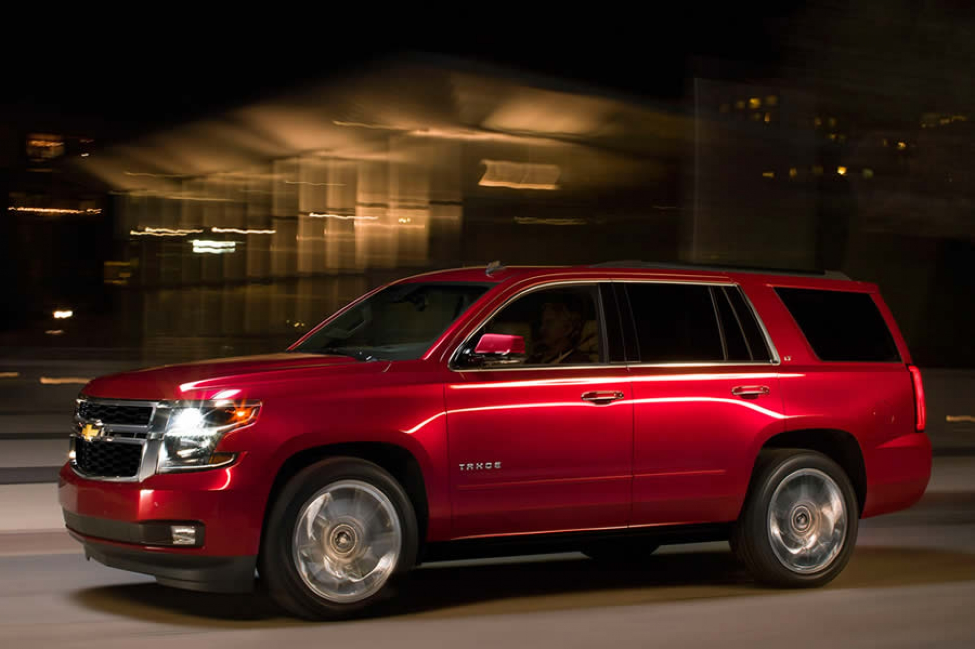 2020 Chevrolet Tahoe Review Youtube