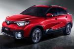 Autos nuevos - Dongfeng AX4